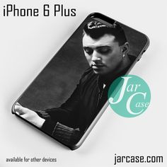 Sam Smith 1 Phone case for iPhone 6 Plus and other iPhone devices