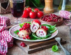 Caprese Salad, Vegetables, Food, Cooking, Credenzas, Bakeware, Noodle Salads, Browning, Essen