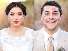 St George Weddings 2013 Spring Inspiration Shoot » St. George Weddings | Southern Utah