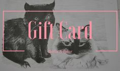 Gift Card Gift Cards, Neon Signs, Gifts, Products, Favors, Presents, Gift