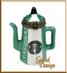 Starbucks Coffee Pot Starbucks #starbucks, #pinsland, #coffee, https://apps.facebook.com/yangutu