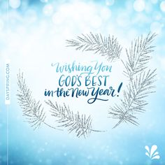 New Year Ecards | DaySpring