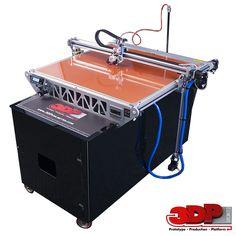 3DP1000 3D Printer