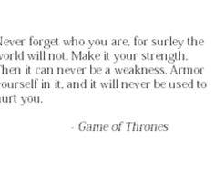 love the Game of Thrones series!