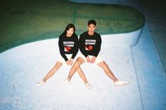 Maison Kitsuné Pays Homage to Its Japanese Heritage for Spring