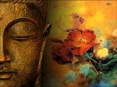 ▶ Om Mani Peme Hung ~Traditional Tibetan Mantra - YouTube // incredibly beautiful version.