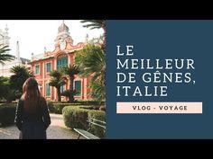 Gênes est une ville secrète, peu touristique et remplis de charme. Logement, transport, et bien sûr restaurants, cliquer pour lire mon guide pratique pour préparer votre séjour à Gênes !