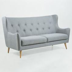 2 sitzer sofa ikea, 2-sitzer-sofa cindy - sofas - produkte   einrichten und wohnen, Design ideen
