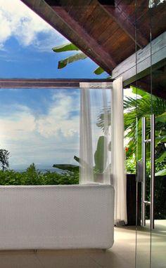 #Jetsetter Daily Moment of Zen: Oxygen Jungle Villas in Uvita, Costa Rica