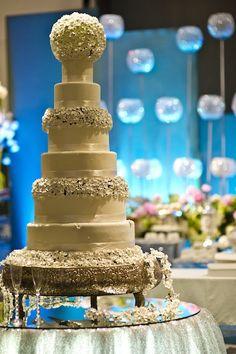 Wedding cake | Trump Panama