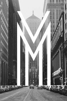 Actualité / Le Metropolis, une fonte Art Deco de Josip Kelava / étapes: design & culture visuelle