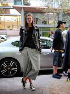 when u think this is jenna lyons but its not :(