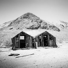 Panorama Camera, Photographic Film, Black And White Landscape, Arizona Usa, All Pictures, Black And White Photography, Fine Art Paper, Landscape Photography, Abandoned