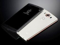 Se confirma el LG V20 para septiembre con Android Nougat