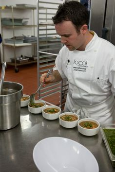 2010 Stone Soup Chef Competition