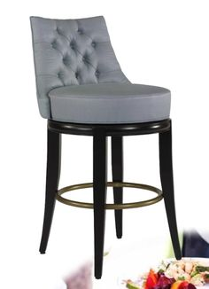 Beautiful Hillsdale Napa Valley Counter Stool