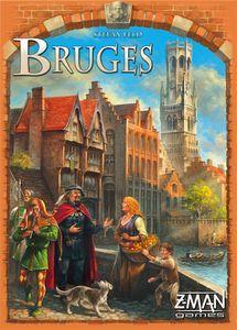 Bruges | Board Game | BoardGameGeek