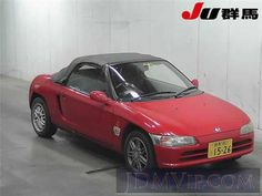 1992 HONDA BEAT  PP1 - http://jdmvip.com/jdmcars/1992_HONDA_BEAT__PP1-2eIuDTKiVOID658-4015