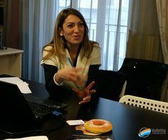 presso Studio Valletta Comunicazione #mieledilavanda #food #marketing