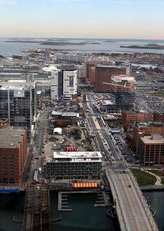 innovation district boston