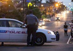Baton Rouge shooting - Mark Wallheiser/Getty Images