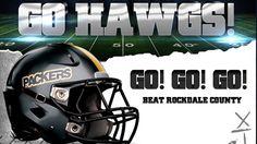 Colquitt County Packer Football 2014 | GO GO GO