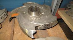 Goulds pump model 3175 Impeller , size 16.25″
