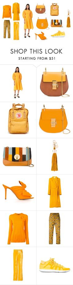"""""""Fashion spring"""" by emmamegan-5678 ❤ liked on Polyvore featuring Rejina Pyo, Chloé, Fjällräven, See by Chloé, Charlotte Olympia, Ports 1961, Proenza Schouler, Étoile Isabel Marant, Arthur Arbesser and adidas"""