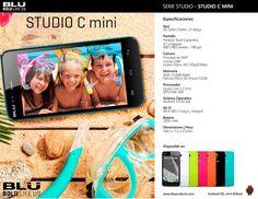 BLU Studio C Mini $1749