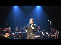 Themis Andreadis - YouTube My Music, Greek, Concert, Youtube, Concerts, Greece, Youtubers, Youtube Movies