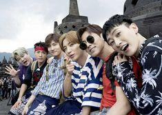 Leeteuk, Heechul, Lee Donghae, Super Junior Members, 8 Facts, Tvxq Changmin, Instyle Magazine, Cosmopolitan Magazine, Flower Boys