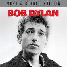 Talkin' New York (Mono) by Bob Dylan from the album Bob Dylan Mono & Stereo Released 2013-05-24 on Not Now Music The life and career of Bob Dylan has underpi...