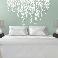Botanical Wall Decals Posters At AllPosters.com
