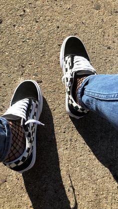 checkered vans Vans Sneakers c859c488d3b66
