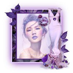 """Pastel Princess"" by rozelle on Polyvore"