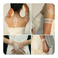 2pc Temporary Bridal Tattoo Waterproof. I have only one sheet of this tattoo. So choose your others from the plethora of tattos I have. Flash Tattoo. Very beautiful temporary tatoo. 2 sheet for $10. 3 sheets for $15. 4 sheets for $18. For mix and match see my other listings. There is no brand on it (I only list it under this brand for exposure.) Free People Other