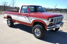 ford 1986 f-150 4x4 Google Search