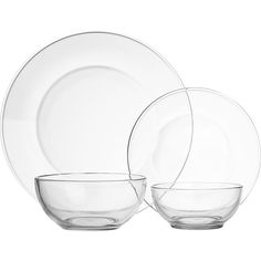 Moderno Cereal Bowl in Outlet Dining & Entertaining   Crate and Barrel