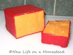 How to Wax Cheese: Preserve it for Years to Come!