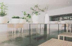 Table by Junya Ishigami