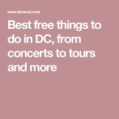 Not everything in New York costs a bazillion dollars. From art shows to live concerts and cultural events, here are the best free things to do in NYC today. Things To Do Today, Free Things To Do, Stuff To Do, Good Things, Washington Dc Tours, Dc Food, Cultural Events, Foods To Eat, Concerts