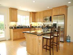 Kitchen Remodeling in Los Gatos, CA