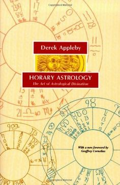 7 Best Horary Astrology images in 2012 | Horary astrology, Edmund