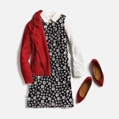 Stitch Fix is ready to send your favorite looks right to your door. Order your first Fix today and see what your personal stylist can do for you! Dresses For Apple Shape, Top Wedding Dresses, Stitch Fix Outfits, Stitch Fix Stylist, Winter Wardrobe, Capsule Wardrobe, Jeans, Nice Dresses, What To Wear