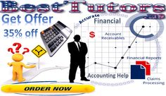 Financial Accounting Help - The student of the present times needs the assignment help because it is something very crucial. When it comes to the online assignment help,