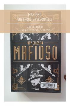 3e opus de la tétralogie retraçant l'histoire du jazz et de la mafia pendant 1/2 siècle aux US, Mafioso se déroule cette fois à New York en 1947. Si l'intrigue est toujours intéressante, je regrette toutefois de ne pas avoir retrouvé cette atmosphère si particulière que l'auteur avait su si bien instaurer dans les 2 précédents tomes. Mon avis complet en cliquant sur le lien :) #raycelestin #cherchemidi #livre #litterature #avislecture Mafia, Document, Jazz, New York, Log Projects, New York City, Jazz Music, Nyc