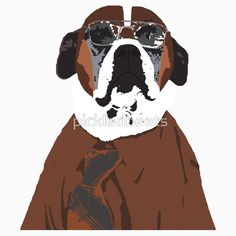 Dwight Dog