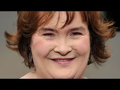 With the voice of a hopeful, yet world-weary angel, a bursting bank account, and internationally chart-topping hits, where has Susan Boyle skittered off to? Johnny Mathis, Neck Wrinkles, Unchained Melody, Funny Commercials, Britain Got Talent, Can't Stop Laughing, Now And Forever, Special Guest, Role Models