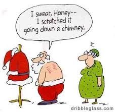 Funny Christmas Pictures, Santa Claus Images, Pics - page 5