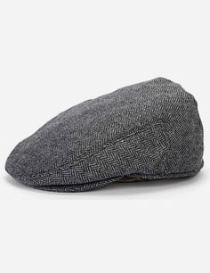6d76bca1e49 Failsworth Light Grey 100 Wool Flat Cap Failsworth Hats Ltd has been  manufacturing ladies hats and men s hats since 1903 and has two design and